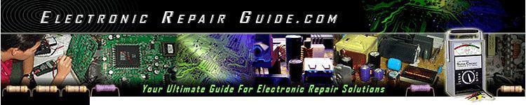 Electronics repair guide ebook download + electronic repair guide.