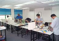 monitor workshop